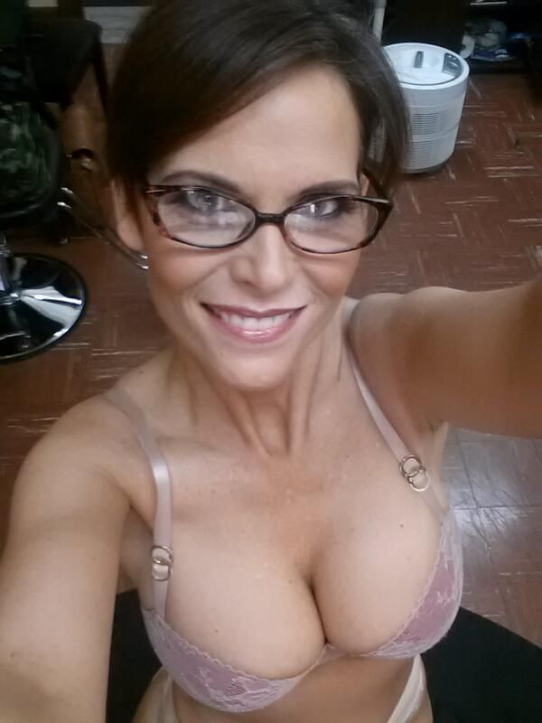 Join. Big boob milfs in glasses