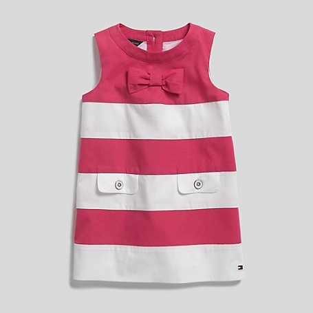 7 Best Tommy Hilfiger Baby Girl Images On Pinterest Kids Fashion