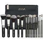 ♥✾ Pro 15pcs Complete #Zoeva Makeup Brush Set Bag #Brushes Cosmetic Eyeshad... Consider http://ebay.to/2fm9unR