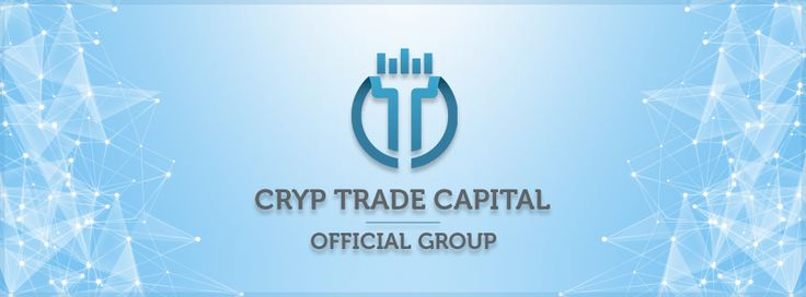 CRYP TRADE CAPITAL  - Langfristiges Investment mit automatisiertem Trading