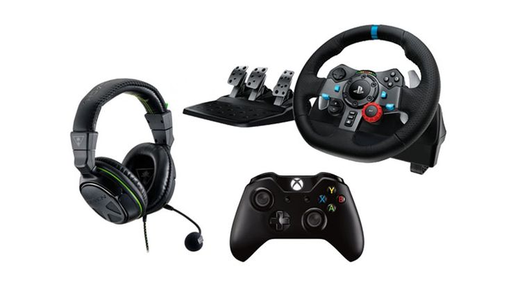 Buy Gaming Accessories Online UK  For More Information :-https://www.atronics.co.uk/