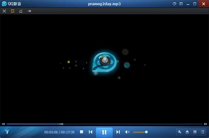 QQ Player free download latest version for Windows PC, QQ