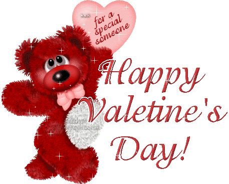 Valentine Graphics for Facebook | wonders of the world: Animated valentine's Day Wallpaper & History