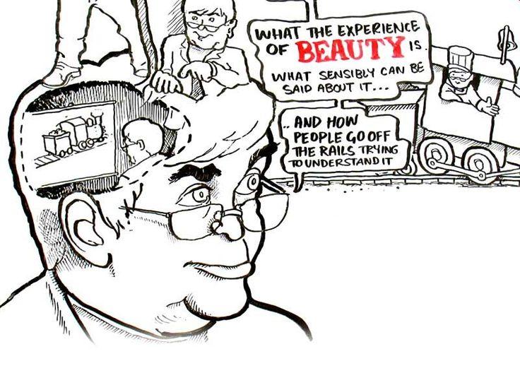 TED в сотрудничестве с аниматором Эндрю Парком представляет  теорию Денниса Даттона, дающую смелое объяснение понятию красоты: искусство, музыка и другие проявления прекрасного не зависят от индивидуальных особенностей восприятия, а являются неотъемлемой частью человеческой природы. Корни же этих индивидуальных особенностей уходят в далекое прошлое человечества.