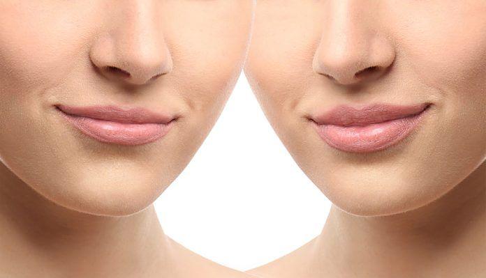Powiększenie ust bez zastrzyków? Przetestuj z nami serum Eveline Hyaluron Lip Push-Up!