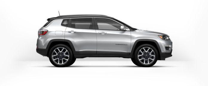 Made In India Jeep Compass Jeep Jeep Suv Buick Envision