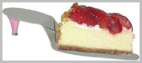 High Heel Cake Server eclectic kitchen tools