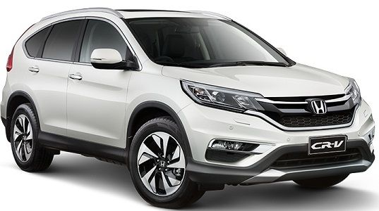Top 10 Most Popular SUV Cars in USA 2015