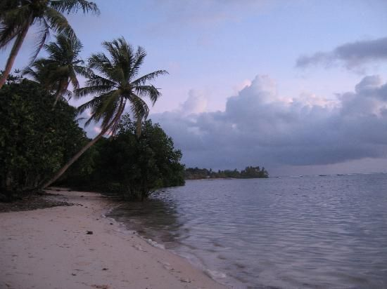 Federated States of Micronesia: Wild beauty