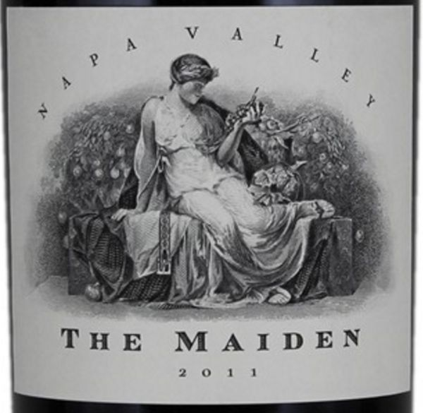 2011 Harlan Estate The Maiden
