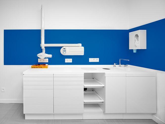 Project Lebbeke | Belgium  #dentalartitaly #dentaloffice #dentalartitalyfringe