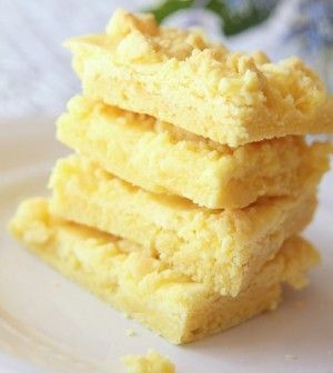 LEMON CHEESE COOKIES RECIPE