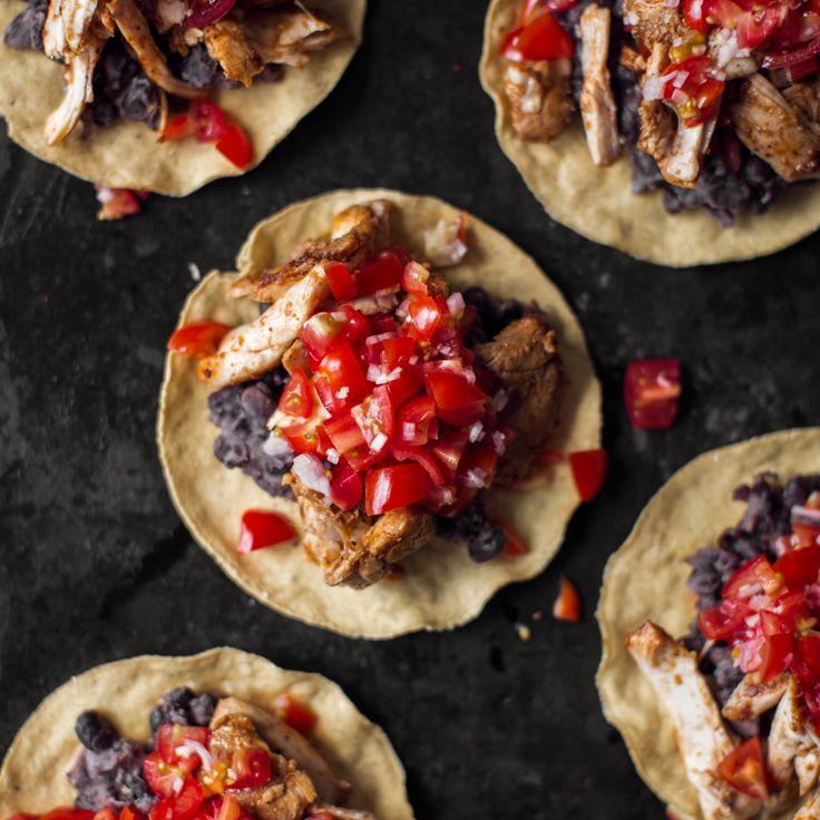 Les 25 meilleures id es de la cat gorie centres de table mexicains sur pinterest centres de - Cuisiner la veille pour le lendemain ...