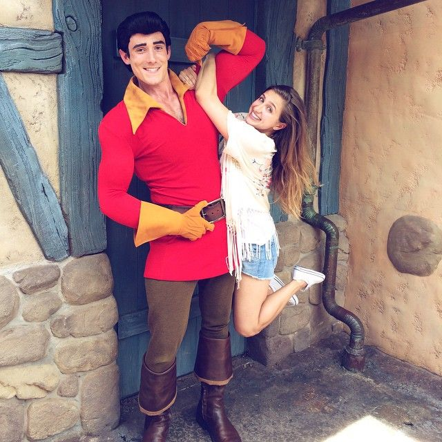 All I'm saying is that Belle made the wrong choice ❤️