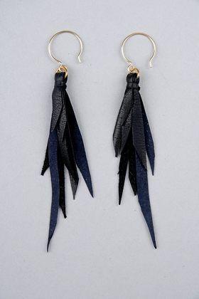 earrings DIY  - Love these