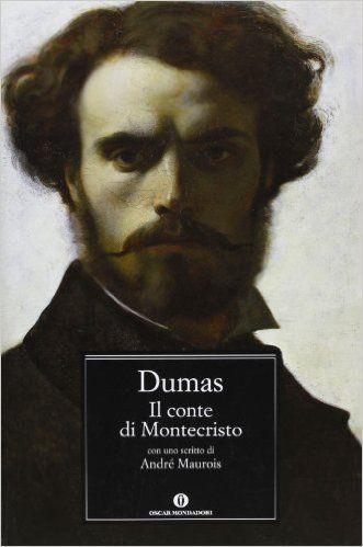 Amazon.it: Il conte di Montecristo - Alexandre Dumas - Libri