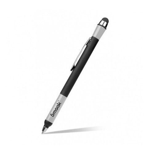 Smaak™ Write on Universal 2 in 1 Stylus. For more info visit http://ismaak.com