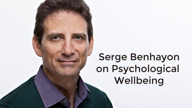 Serge Benhayon, an esoteric philosopher, speaks about psychological wellbeing. Serge provides an explanation as to how living in a way that is not truly dealing with our hurts is having a profound impact on our overall wellbeing, including our physical and mental health.  This represents an approach that takes us beyond a remedy or short-term relief – rather offering long lasting true healing.