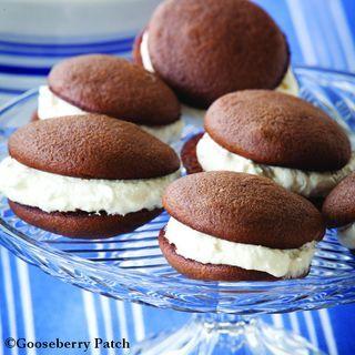 Gooseberry Patch Recipes: Hucklebucks