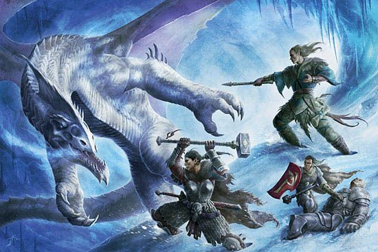 dungeons and dragons character creation guide