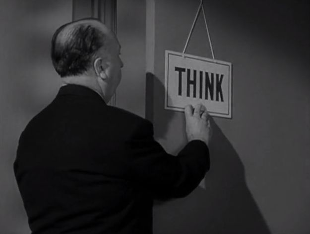 """a comparison of psychotic mind of alfred hitchcock What it really means to be psychotic: the difference between  the root word,  """"psych"""" or """"psycho"""" is actually derived from the greek word for mind, soul,  the  alfred hitchcock movie, psycho, certainly colored the word with."""