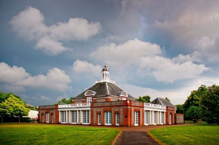 6 Of The Best Romantic London Days Out | Londonist    Serpentine Gallery