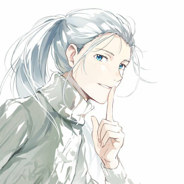 Young Vitya