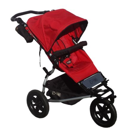 Urban Jungle Mountain Buggy Pram