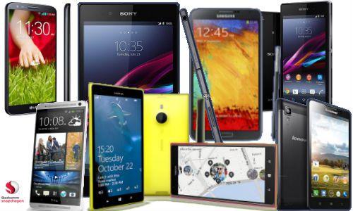 Top 10 des meilleurs smartphones à venir en 2016