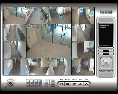 يوفر مراقبة بالفيديو (الحبس الاحتياطي) نظام ذكي NUUO مبتكرة ودقيقة التحليلية الفيديو لكلا IP والكاميرات التناظرية. محرك الحبس الاحتياطي يمكن تتبع وتصنيف وتحليل سلوك الكفاءة الفردية أو مجموعة من الكائنات على مسافات طويلة لتحسين الأمن بشكل كبير المعلمة والرصد.