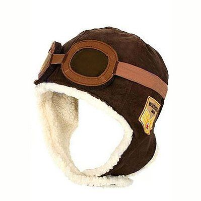 Amazon: Cool Baby Toddler Boy Pilot Aviator Beanie $13.50 shipped!