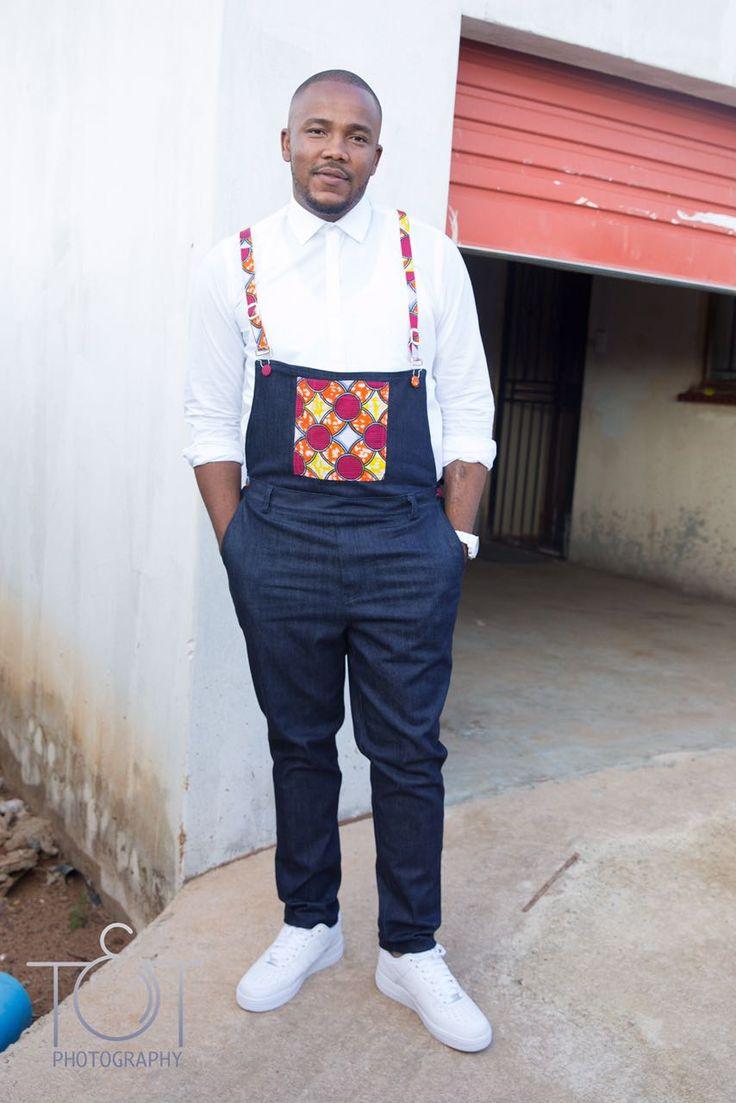 African wedding/ groom traditional attire