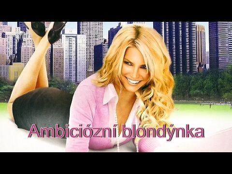 Ambiciózní blondýnka | český dabing - YouTube