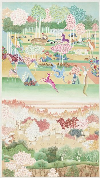 Kiinan muuttuvat maisemat | Amos Anderson taidemuseo
