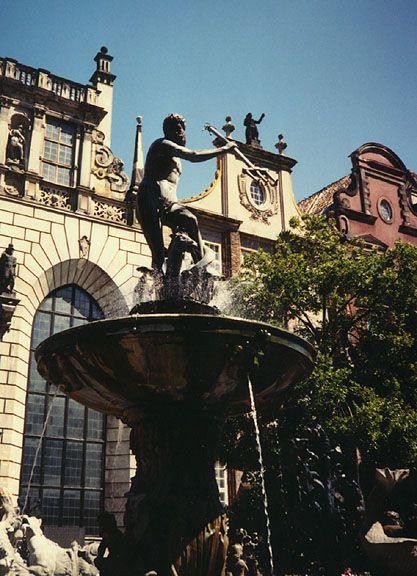 Gdansk, Poland   www.gooverseas.com   Intern, Teach, Volunteer, Study Abroad   Make your dreams a reality