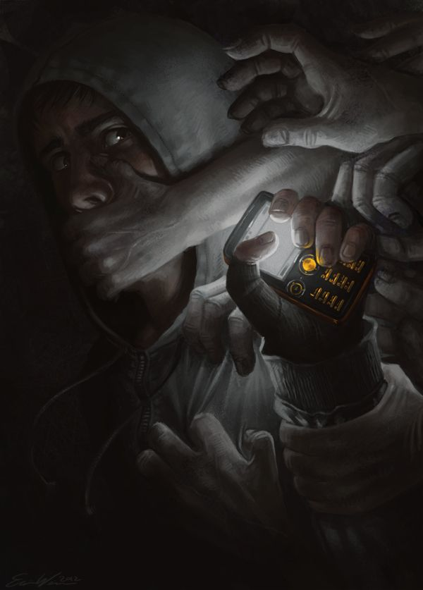fear of cry artwork - Google Search