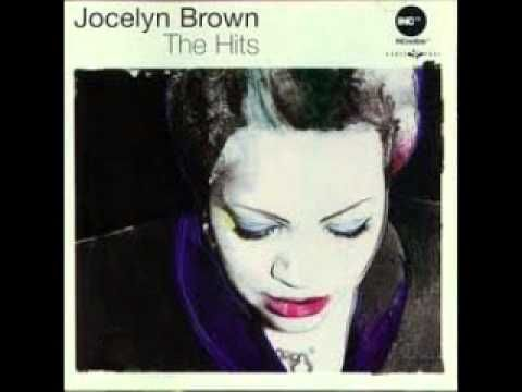 JOCELYN BROWN おすすめのハウスミュージック