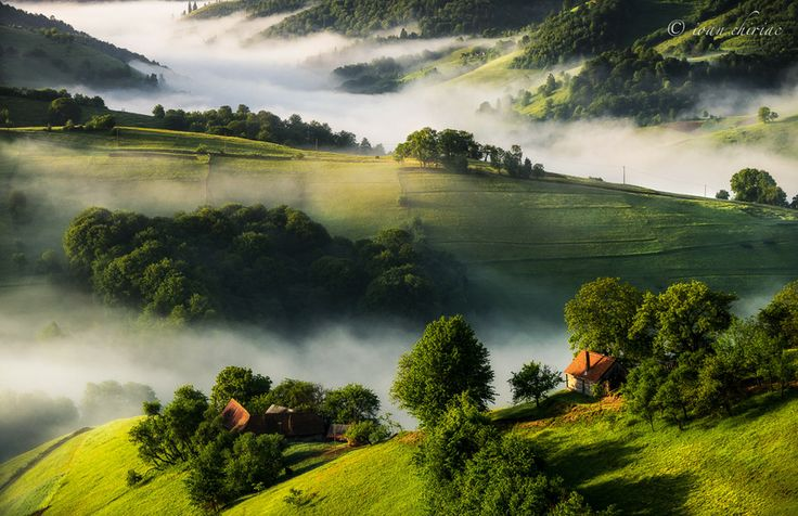 Litlle Haven by Ioan Chiriac on 500px