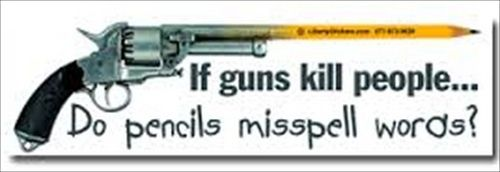 Guns & Pencils (2013) ... FSU News - The inherent prejudice in everyone -- Project Implicit (Sep. 15, 2013) ...item 3b.. Have Gun Will Travel - S1E1 - Three Bells To Perdido ...item 4.. Reviewing Stand Your Ground (Oct 08, 2013) ... - http://www.tutorfrog.com/guns-pencils-2013-fsu-news-the-inherent-prejudice-in-everyone-project-implicit-sep-15-2013-item-3b-have-gun-will-travel-s1e1-three-bells-to-perdido-item-4-reviewing/  #Toys #cooltoys