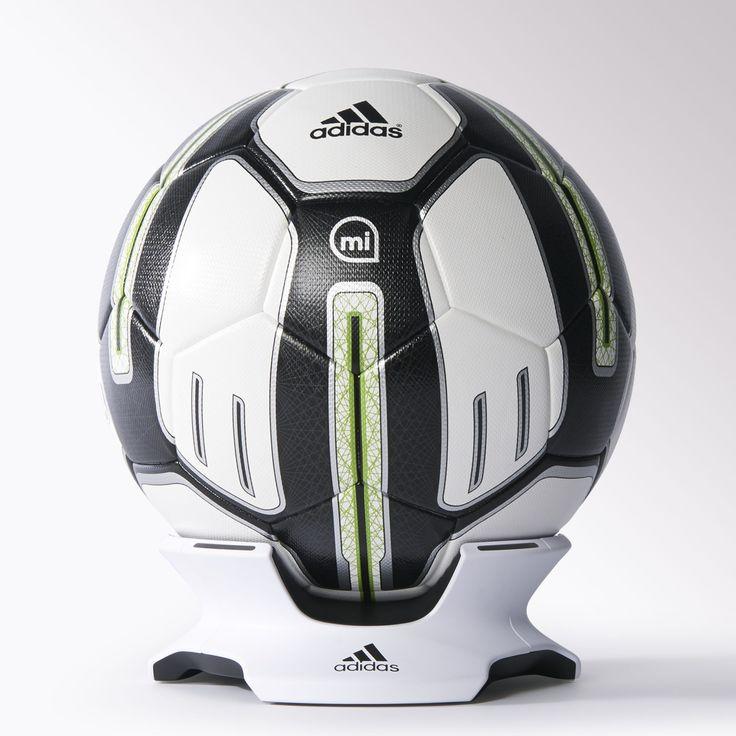 adidas - miCoach Smart Ball
