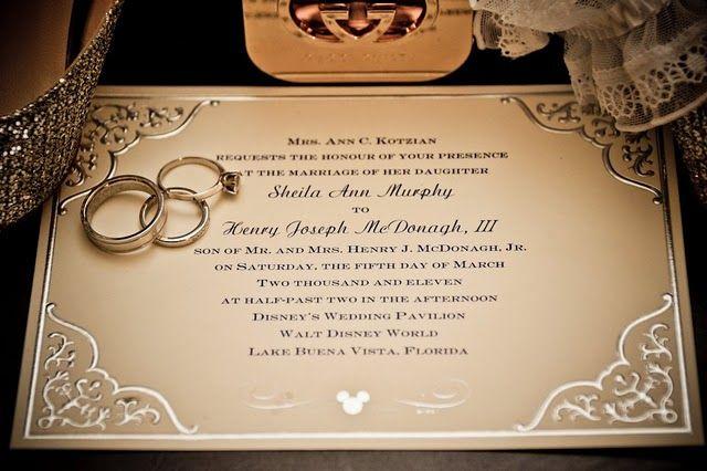 Wedding Invitations Disney: 25+ Best Hidden Mickey Wedding Trending Ideas On Pinterest