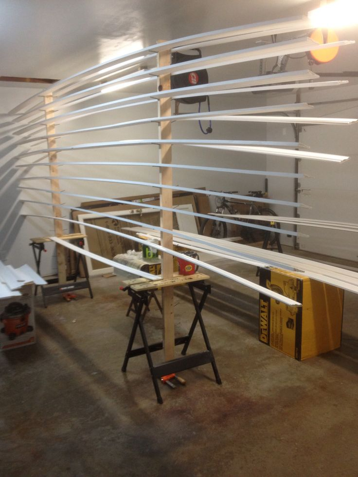 2x4 Hack For Trim Painting Rack Home Improvement Pinterest Paintings And Hacks