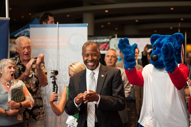 Ben Carson, Carly Fiorina Top Denver Conservative Summit Straw Poll; Jeb!, Rubio Tank