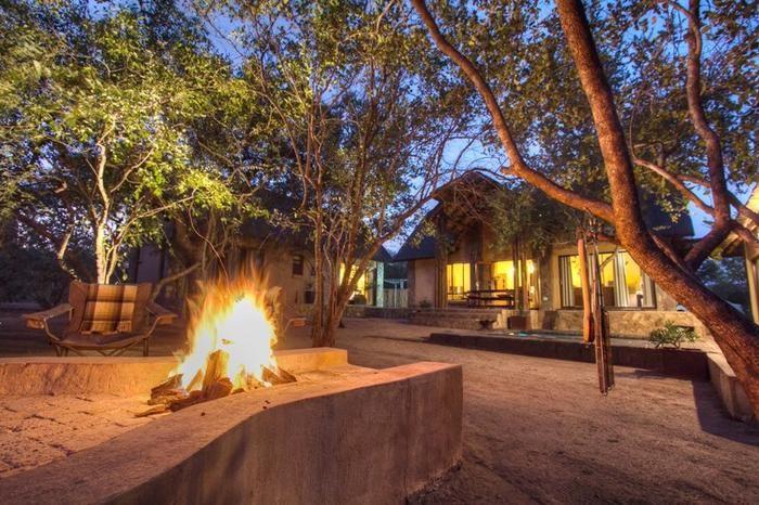 Kap 'n braaitjie by Warthog Rest Private Lodge, Hoedspruit