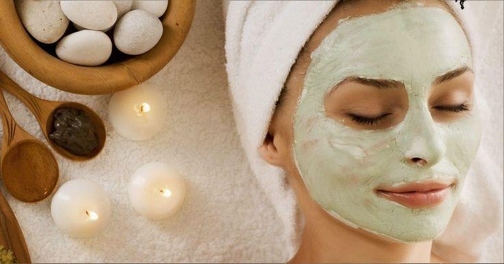 Siapa bilang merawat wajah mesti mahal. :)