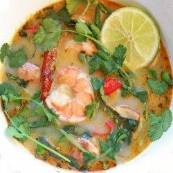 Thajská rybacia