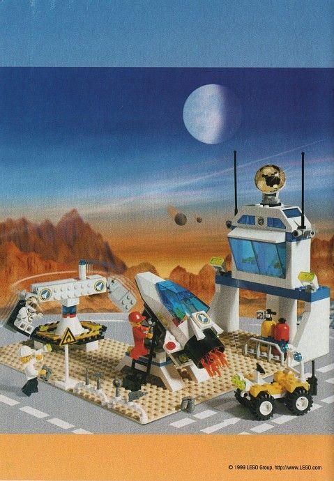 lego space shuttle alt bauanleitung - photo #40