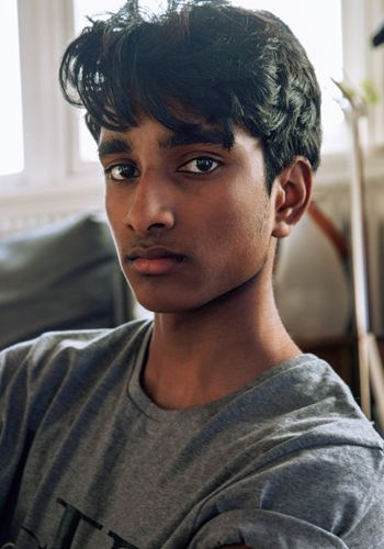 Jeenu Mahadevan — born in 1998 — Norway