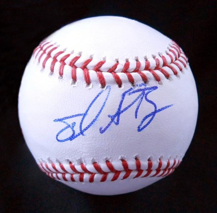 Hard Feelings Major League: 90 Best SF Giants Autographed Baseballs Images On