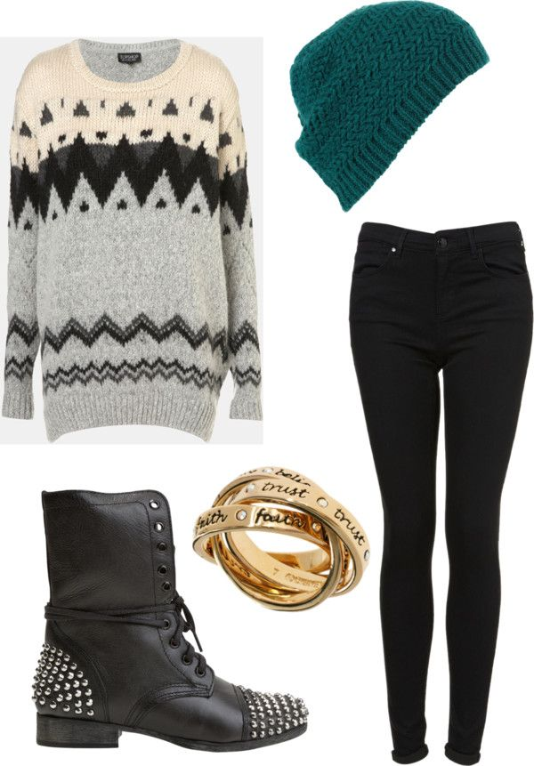 """Lazy Day Outfit"" by suddenlydarlingpolyvore on Polyvore"
